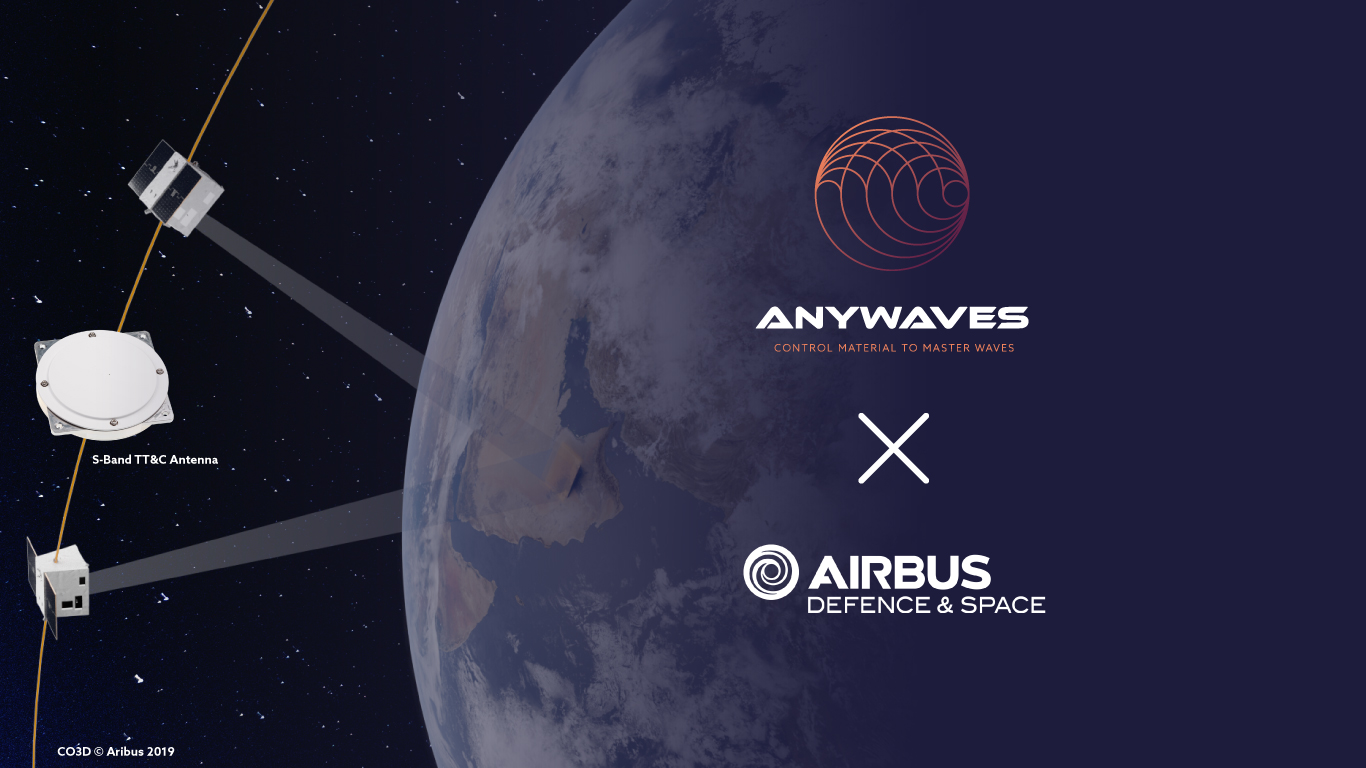 A competitive association for innovative and ambitious observation constellations
